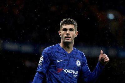 U.S. soccer star Christian Pulisic shines in Chelsea's loss vs. Liverpool