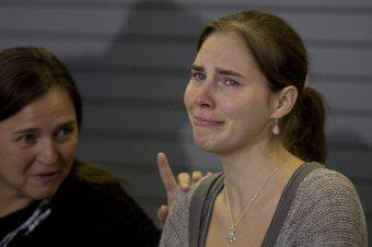 On This Day: Italian jury convicts Amanda Knox of murder
