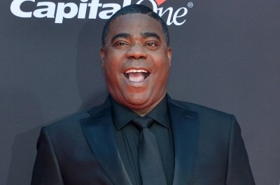 Tracy Morgan on 'Coming 2 America': 'We felt that we owed Eddie'