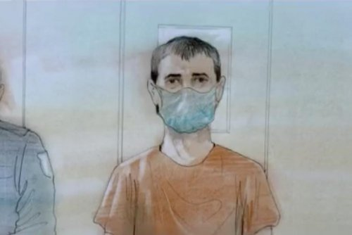 Canadian prosecutors lay terrorism charges against man accused of killing Muslim family