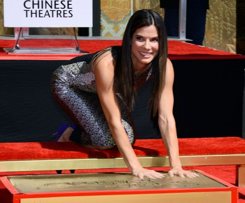 Sandra Bullock is EW's Entertainer of the Year, talks being single