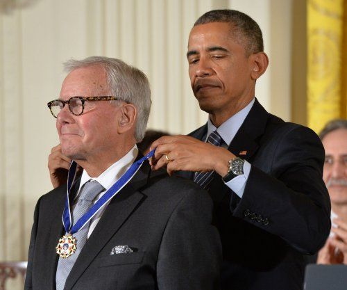Tom Brokaw says his cancer is in remission