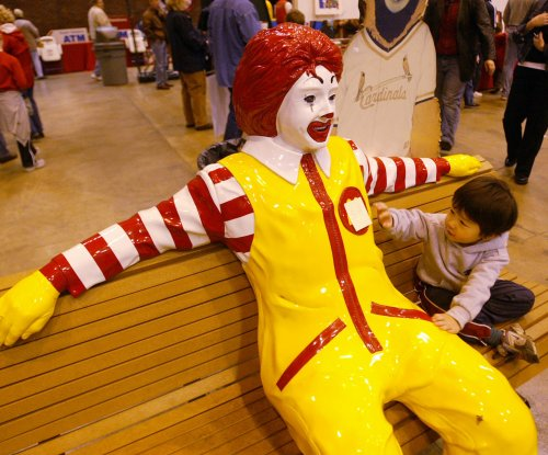 McDonald's CEO to 'reset' business model amid financial struggles