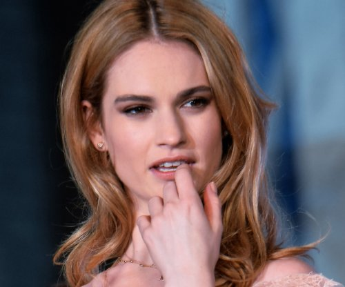 Lily James, Christopher Plummer to star in 'The Kaiser's Last Kiss'