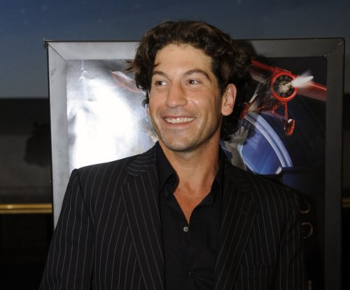 Jon Bernthal to play Frank Castle/The Punisher for Season 2 of 'Daredevil'