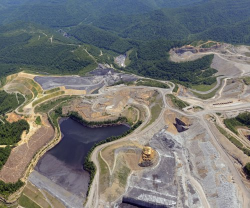Researchers find radioactive contaminants in coal ash