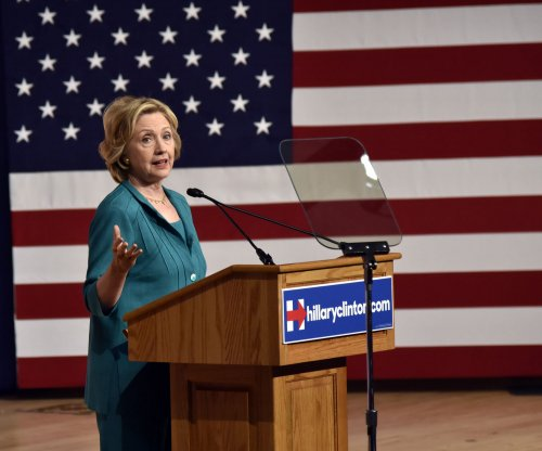 Former Hillary Clinton aide who set up email server to invoke Fifth Amendment