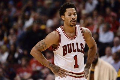 Bulls halt Spurs' five-game winning streak