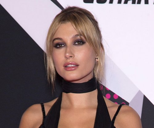 Hailey Baldwin on dating Justin Bieber: 'It's hard'
