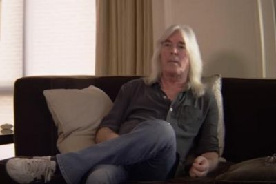 AC/DC bassist Cliff Williams announces retirement: 'It's time for me to step out'