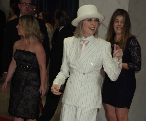 Diane Keaton to receive AFI Life Achievement Award