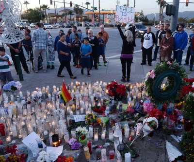 San Bernardino Shooter's Friend Pleads Guilty to Supporting Terrorism