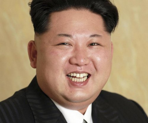 North Korea touts 'international' idolization of Kim Jong Un