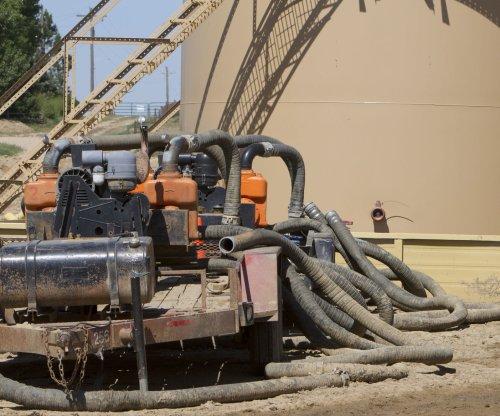 Encana latest North American energy company to shake off Harvey