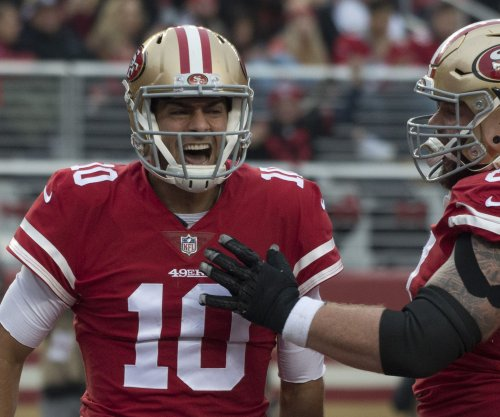 NFL's New Year may be brightened by Jimmy Garoppolo, Jon Gruden