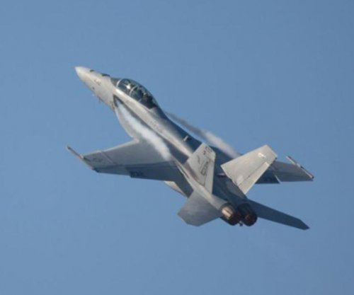 Boeing receives $219M contract for work on F/A-18 fuel tanks