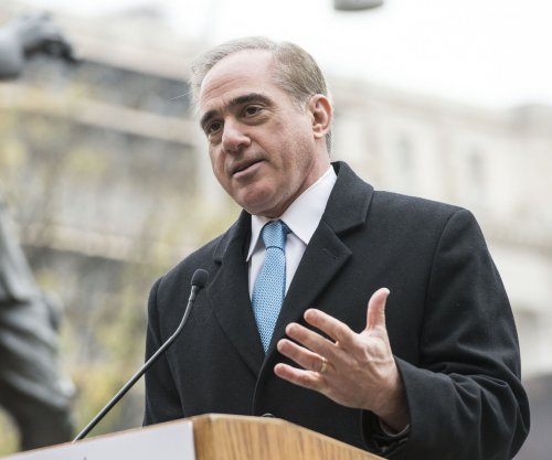 Shulkin: VA getting 'back on track' after Trump firing rumors