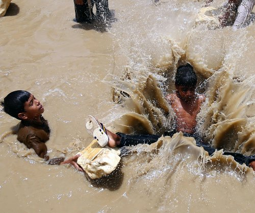 Heatstroke causes at least 65 deaths in Pakistan, welfare non-profit says
