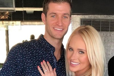Fox Nation host Tomi Lahren is engaged