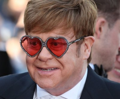 Elton John adds U.S. shows to farewell tour