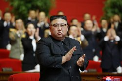 Kim Jong Un gains new title at party congress, calls U.S. 'principal enemy'