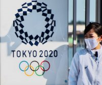 Japan, IOC reject report that officials expect to cancel Tokyo Olympics