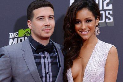 Vinny Guadagnino gets the boot on 'Masked Dancer'