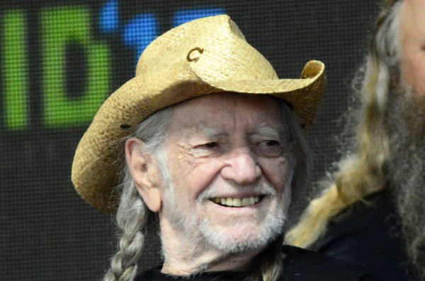 Willie Nelson, Ziggy Marley set for Nat Geo's Earth Day ...