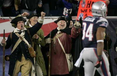 NFL: New England 41, Houston 28