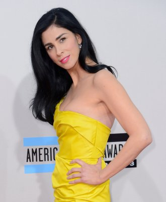 Sarah Silverman calls Mike Huckabee's remarks 'gross'