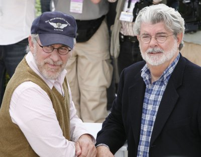 Steven Spielberg won $40 million in a 'Star Wars' bet with George Lucas