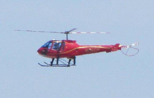 Venezuela orders U.S.-made helicopters