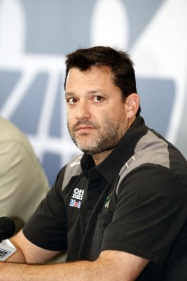 Tony Stewart won't face charges in Kevin Ward Jr.'s death