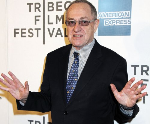 Alan Dershowitz denies he had sex with underage prostitute