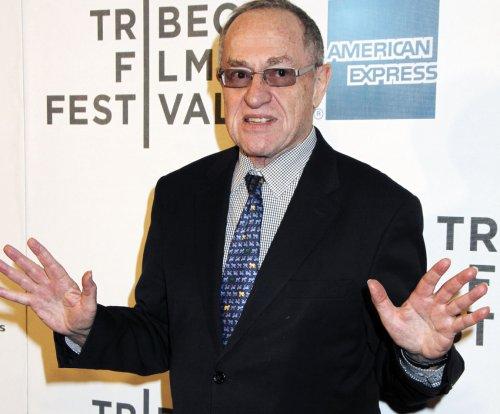 Alan Dershowitz denies he had sex with underage prostitute