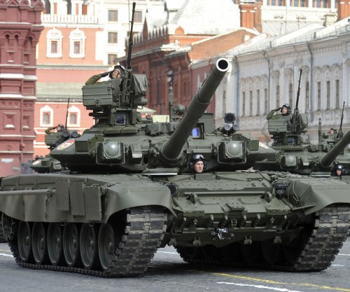 Russia conducts military drills on anniversary of Crimea referendum