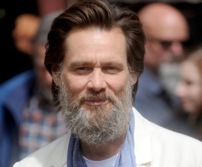 Jim Carrey in Ireland to attend funeral of ex-Cathriona White