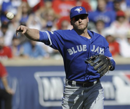 Toronto Blue Jays tie series at two games apiece