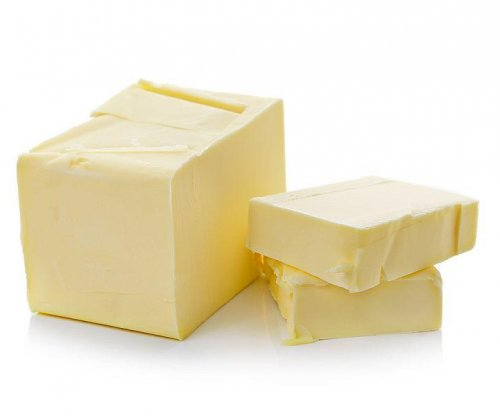 Has butter gotten a bad rap?