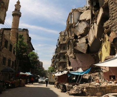 Syria's al-Nusra Front splits from al-Qaida