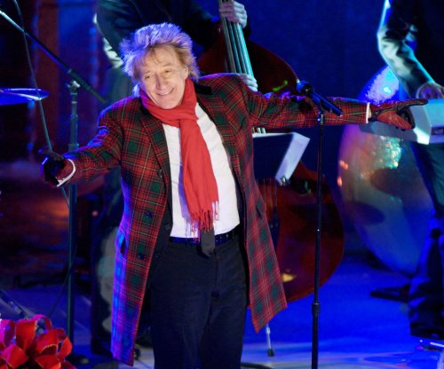 Rod Stewart adds more shows to Las Vegas residency