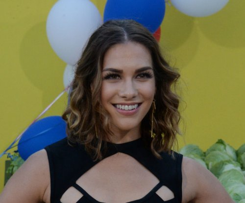 Allison Holker returning to 'Dancing with the Stars' after son's birth