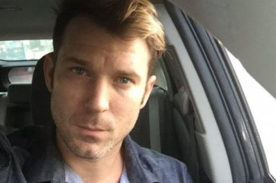 Wil Traval signs on to play Human Target on 'Arrow'