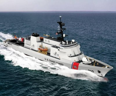 Coast Guard orders new cutter