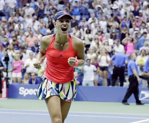 Angelique Kerber, Venus Williams, Caroline Wozniacki ousted from Wuhan Open