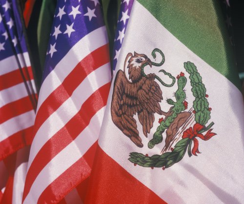Poll: Americans' favorable view of Mexico highest since 2006