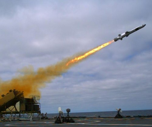 Raytheon, Kongsberg to bid for Navy missile contract