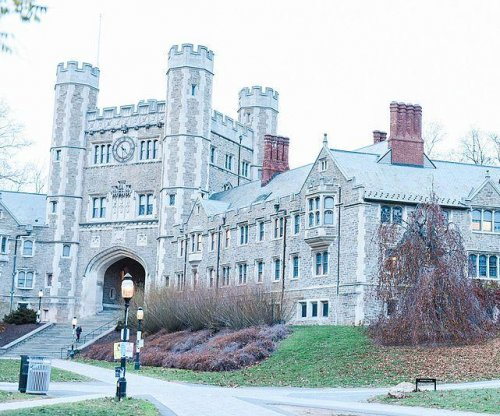 The best college is Princeton, U.S. News & World Report says