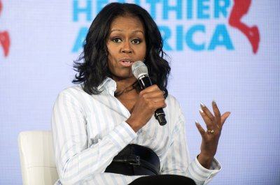 Michelle Obama to give first post-White House interview on 'Ellen'