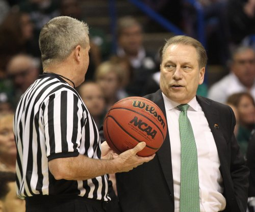 No. 2 Michigan State goes for 10th in row at Northwestern